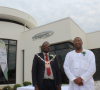 CENORED opens N$10 million building in Tsumeb